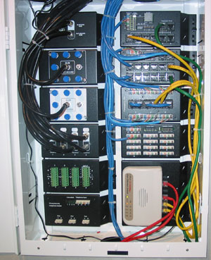 structured wiring diagram wiring jope rh jopewiring blogspot com Home Network Wiring Closet Leviton Residential Structured Wiring Guide